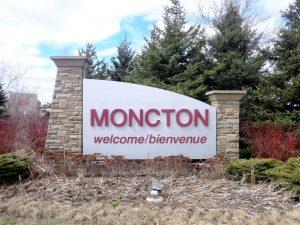 Le bilinguisme est officiel à Moncton depuis 2002.