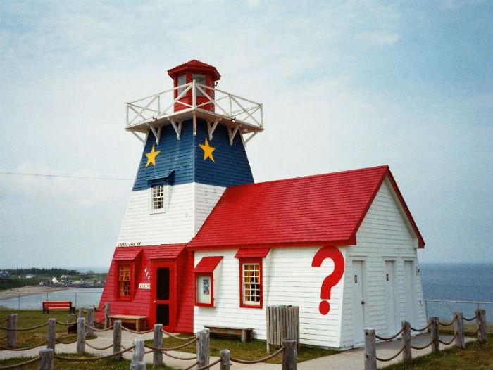 La renaissance de l'Acadie (un peuple sans frontière)
