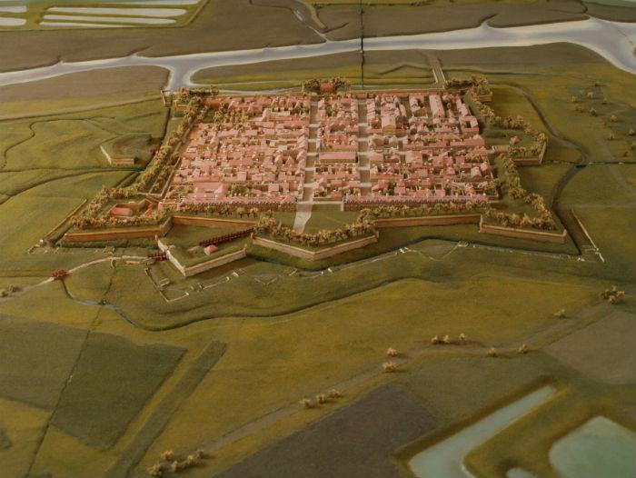 La Nouvelle Aquitaine dans l'histoire de la Nouvelle-France