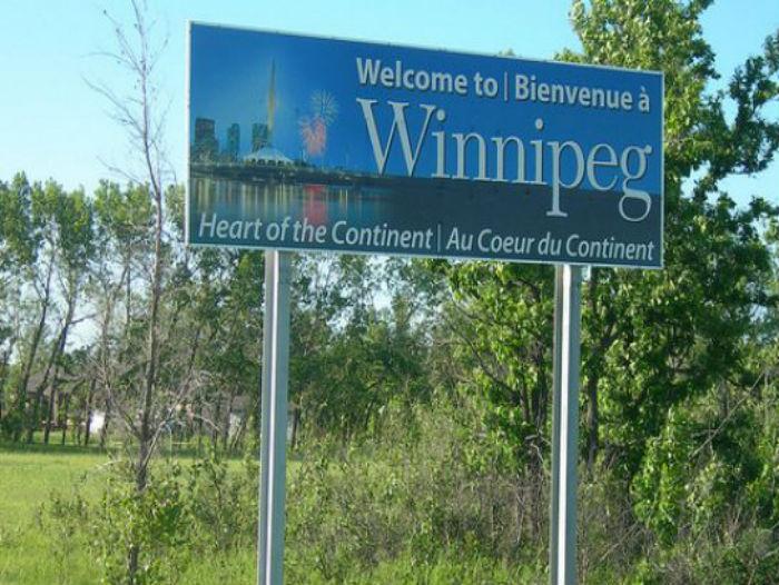 Voyage dans le Manitoba francophone